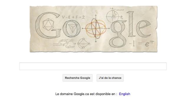 Google-Euler