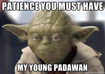 patience-yoda