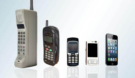 Phone-40th