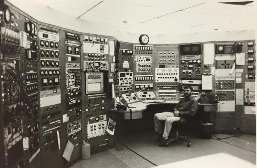 """88"""" Cyclotron, LBNL"""