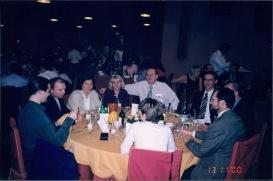 Madrid, 2000